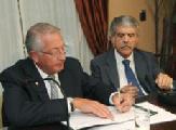 Los gobernadores mineros sellaron su acuerdo