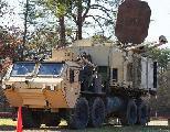 Tanque ADS, arma térmica no letal capaz de dispersar muchedumbres