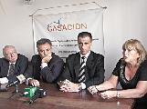 La querella reclamará prisión efectiva para Julio César Grassi