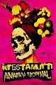 Krestamurti y Anarkía Tropikal (chile) / viernes 30 de marzo / 22 hs.