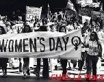 Actividad por el Día Internacional de la Mujer