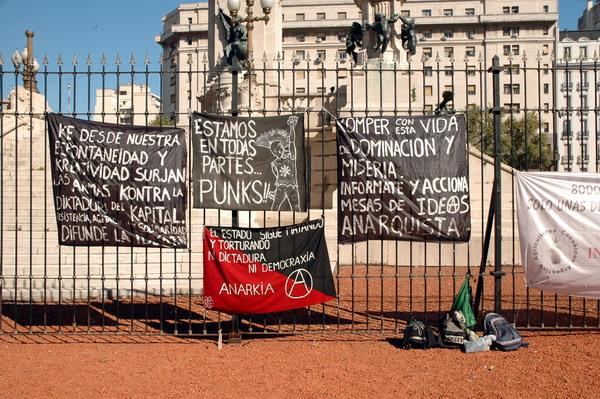 Buenos Aires: A 36 a...