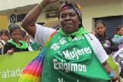 Campesinas de Honduras lanzaron campaña por acceso a la tierra