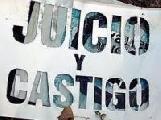 Juicio Díaz Bessone: Hay fecha de sentencia