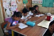 Lengua maya, obligatoria