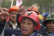 Continúa diálogo minero en Panamá en medio de presiones
