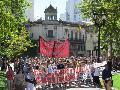 Más de 7 mil guardapolvos por las calles de Rosario