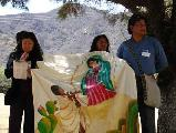 ENDEPA renovó su compromiso con los pueblos originarios