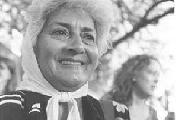 8 de Marzo, Olga Aredéz: la luz de la memoria y la lucha