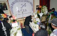 """En Bolivia, dos periodistas se suman a los 80 asesinados por """"cogoteros"""""""
