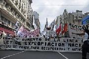 """""""El Gobierno Nacional firme con la eliminación de la línea 1 del PTA"""""""