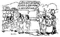 España-Argentina y los Pueblos Indígenas