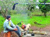 La vida de Julián Acuña en un documental