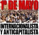 1º de Mayo: Día de lucha, movilización y unidad