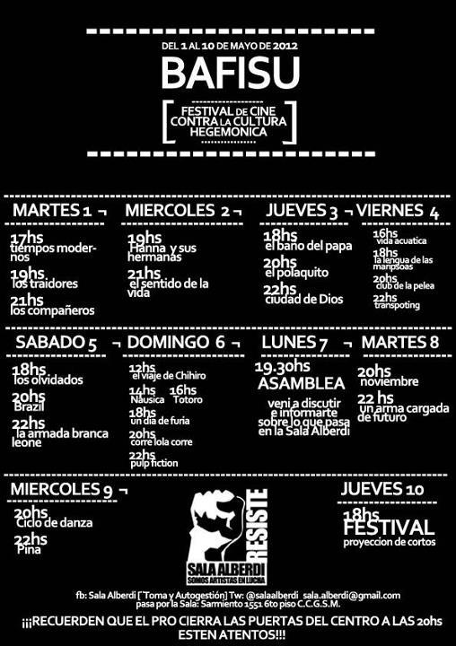 BAFISU (Festival de ...