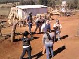 Denuncian intento de montaje contra comunidad mapuche en Chile