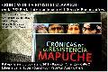 """""""Crónicas de la resistencia mapuche"""" en la Feria Internacional del Libro"""