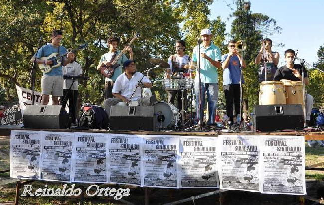 Festival Solidario p...