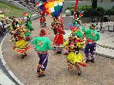 Venezuela: Pueblos Originarios celebraron el Día Internacional de la Madre Tierra