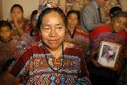 Rosalina Tuyuc es galardonada con el Premio Niwano para la Paz