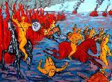 30 de Mayo de 1855: Sierra Chica, triunfo grande