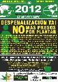 Marcha Mundial de la Marihuana en Córdoba