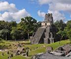 Guatemala congela iniciativa para la selva maya