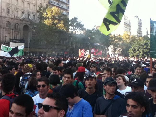 centro marcha...