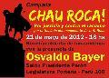 Campaña Chau Roca