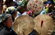 Chile: Dirigentes de pueblos originarios presentan organización en defensa de la Tierra