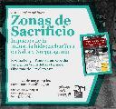 24/05   Buenos Aires: Presentación de 'Zonas de Sacrificio'