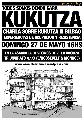Domingo 27/5 - Charla sobre Kukutza III en Asamblea de Villa Urquiza