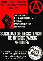 Charla-debate sobre anarquismo en Neuquén / viernes 25 de mayo / 18 hs.
