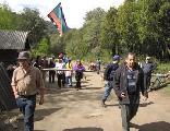 Bariloche: Mapuches dispuestos a negociar el reclamo territorial