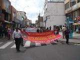Perú: Espinar, Humala mata 2 personas en protesta antiminera