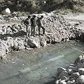 Se volvió a romper el mineraloducto y fue silenciado por Minera La Alumbrera