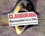 """Clausuraron El multiespacio cultural """"La Mecha"""". País de mierda"""