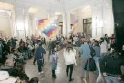 Quilmes: Los pueblos originarios celebraron el inicio del año 5520