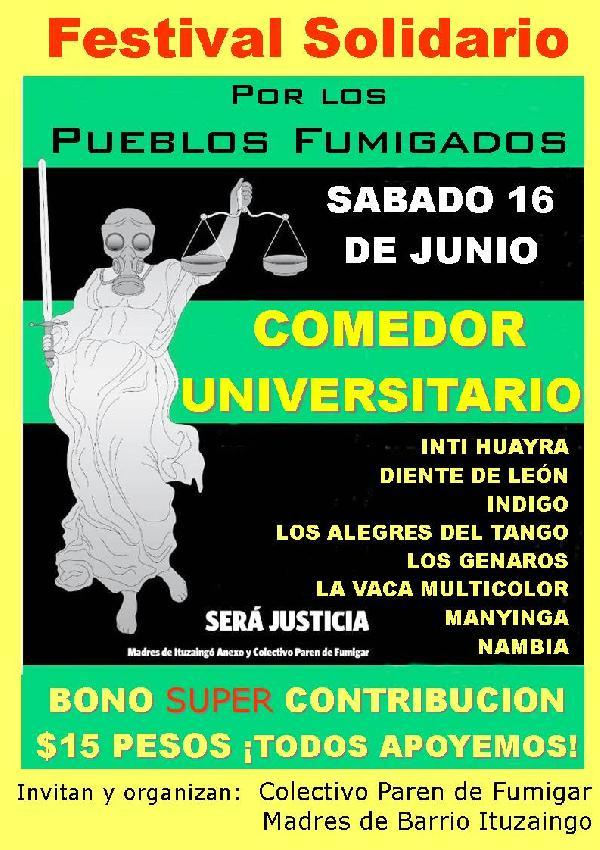 Córdoba: Sábado 16, ...