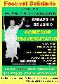 Córdoba: Sábado 16, Festival Solidario por Los Pueblos Fumigados