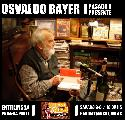 Entrevista radial a Osvaldo ayer - Este sábado 9 - 10:30 hs.