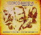Georges Brassens, versiones lúmpenes en vivo en Radio Fénix / martes 22 hs.