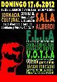 F.L.I.A. x la Sala Alberdi, charla-debate con Osvaldo Bayer / domingo 17 / 12 hs.