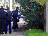 Investigan el entorno familiar del nene asesinado en La Plata