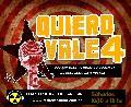 Audio del programa Quiero Vale 4 de este sábado: 10 años del Pte. Pueyrredón