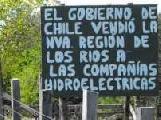 Chile: Ambientalistas y mapuches dan la batalla contra central hidroeléctrica Neltume