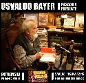 Osvaldo Bayer en Radio Atómika 2012 - Pasado y Presente 1º Parte