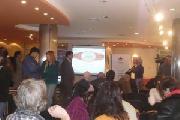 Presentaron la web del bicentenario del éxodo jujeño en Buenos Aires