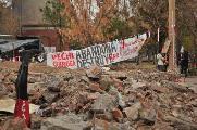 Neuquén: La cultura no se tapa