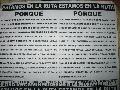 Jujuy: Corte de ruta, Susque resiste! no a las megaminerias! 10/07/12
